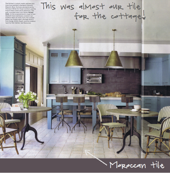 amazing moroccan tile kitchen photos - best image engine