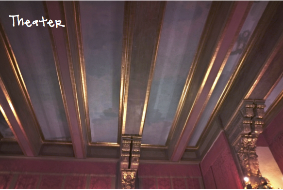Kristina Crestin Design_Hearst Castle Ceilings _ F