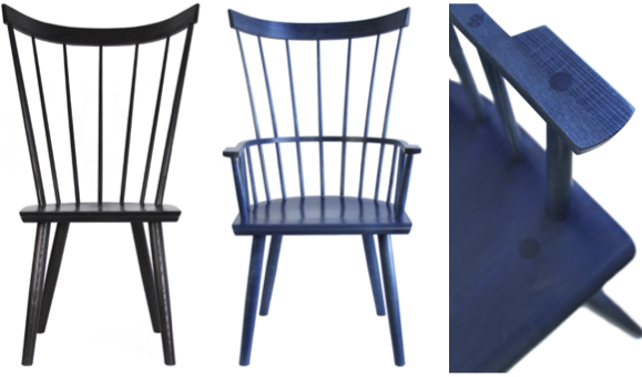 Kristina Crestin Design_dining chairs Chairish D