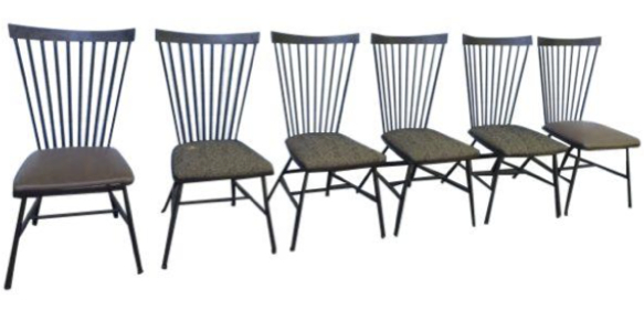Kristina Crestin Design_dining chairs Chairish E
