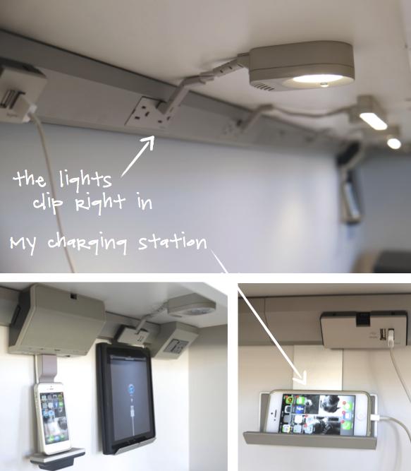 Kristina Crestin Design Legrand Under Cabinet Lighting System